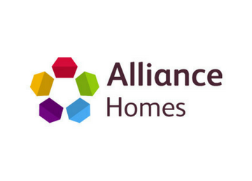 Alliance Homes Group - ICT Strategy Logo